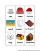 Making Compound Words (48 Picture Word Cards and Worksheets)