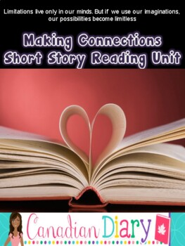 Making Connections Short Stories