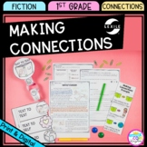 Making Connections 1st Grade