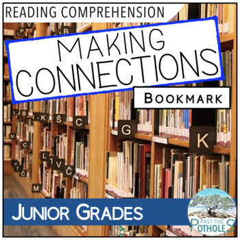Making Connections Bookmark