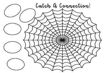 Making Connections - Comprehension Strategies - Catch a Connection