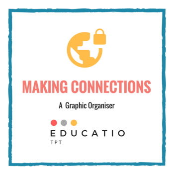 Making Connections Task (Reading) *Freebie