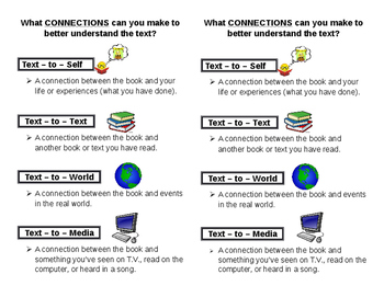 Making Connections Handout