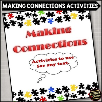 Making Connections Activities