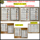 Reading Workshop Anchor Chart ~ Making Connections Posters & Response Sheets
