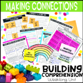 Making Connections Printables & Activities (Print & Digital)