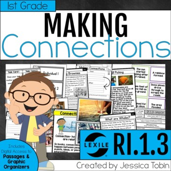 Making Connections RI1.3