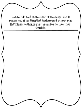 Making Connections -- Task Cards, Cooperative Learning, Assessment