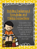 Making Connections -- Task Cards, Cooperative Learning, As