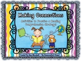 Making Connections - Reading Comprehension Strategy Unit