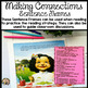 Making Connections Reading Strategy Week Lesson and Practice