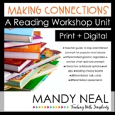 Making Connections Reading Workshop Unit Print + Digital Bundle
