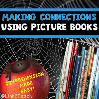 Making Connections Using Picture Books