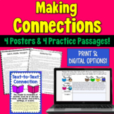 Making Connections Worksheets