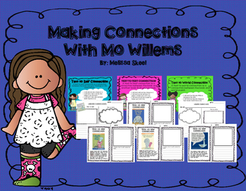 Making Connections with Mo Willems