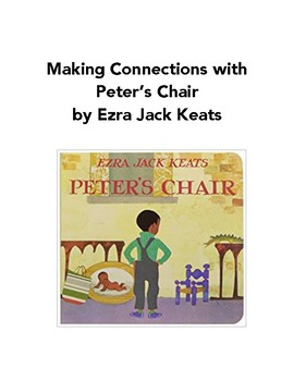 Making Connections with Peter's Chair