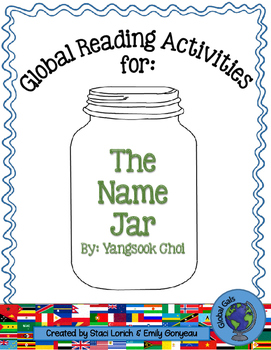 Making Connections with The Name Jar