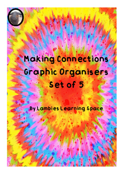Making Connections with the Text Graphic Organisers