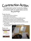 Making Contractions Independent Center