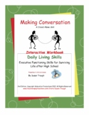 DLS Making Conversation Workbook-Daily Living Skills