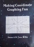 Making Coordinate Graphing Fun