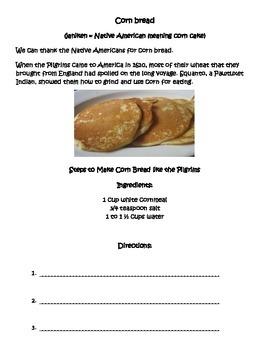 How To Make Bread like the Pilgrims