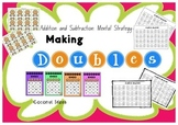 Making Doubles- Addition Facts