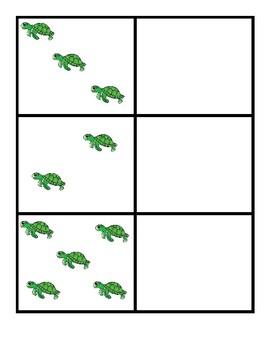 Making Equal Sets