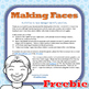 Making Faces Sample ~ Identifying emotions: Autism & ADHD social skills practice