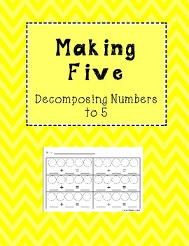Making Five