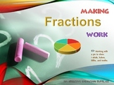 Making Fractions Work: Fifths and Tenths