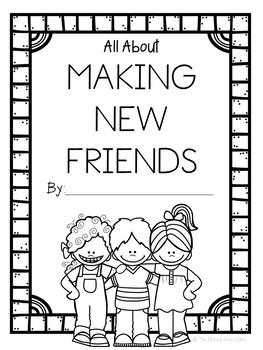 Making Friends-Social Skills
