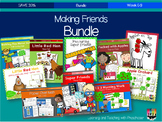 Making Friends Bundle