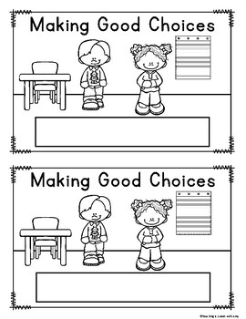 Making Good Choices