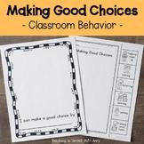 Making Good Choices
