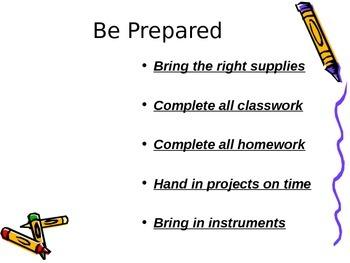 Making Good Choices- DASA Student Presentation