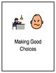 Making Good Choices Social Story