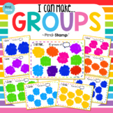 Making Groups- Introduction to Concept and Language