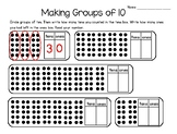 Making Groups of Ten