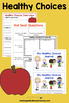 Health Activities - Making Healthy Choices