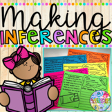 Making Inferences   Distance Learning