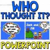 Inferencing No Prep PowerPoint