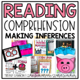 Making Inferences Worksheets Activities and Crafts | Print