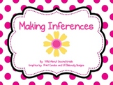 Making Inferences Board Game and Worksheet