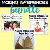 Making Inferences Boom Decks Bundle Distant Learning