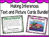 Making Inferences Bundle!