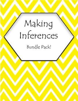 Making Inferences Bundle