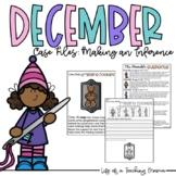 Making Inferences | December Case Files