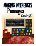 Making Inferences - Differentiated Passages