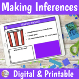 Making Inferences Digital Lesson